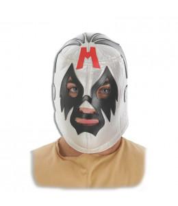 Mascara Luchador Mejicano Infantil