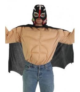 Capa Luchador Adulto