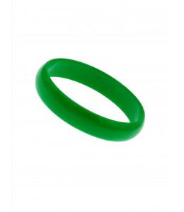 Pulsera de Aro Pequeña Verde