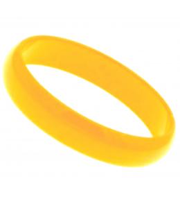 Pulsera de Aro Grande Amarilla
