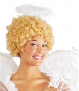 Diadema Aureola de angel