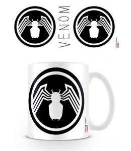 Taza Venom Symbiote Symbol