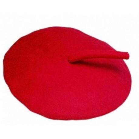 Txapelon Rojo