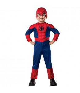 Disfraz de Spiderman Bebe
