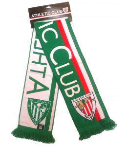 Bufanda Athletic Club Tricolor