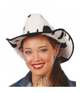 Sombrero Vaquero Vaca
