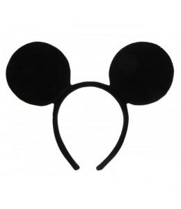 Diadema de Mickey