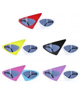 Gafas Lady Pop Star Colores