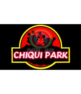 Vinilo Textil Chiqui Park 15x15