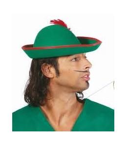 Sombrero Robin Hood