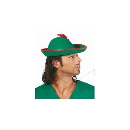 Kaufen Hut Robin Hood Fur Nur 3 00 Kostum Shop Online