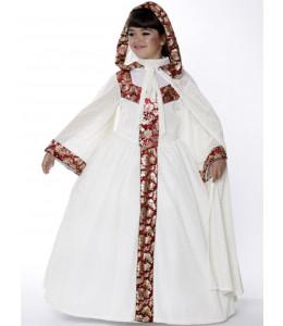 Disfraz de Lady Misterio Infantil