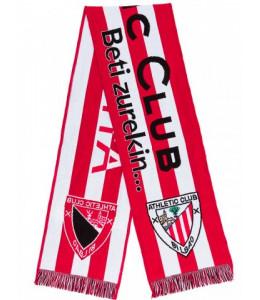 Bufanda Athletic Club Beti Zurekin