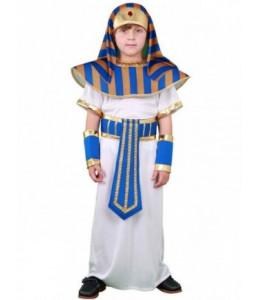 Disfraz de Faraon Niño