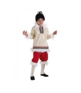 Disfraz de Esquimal Niño