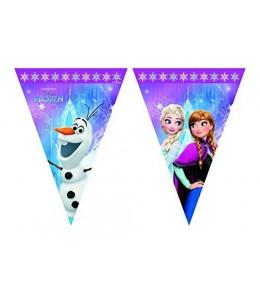 Bnderines triangulres Frozen