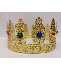 Corona Rey Metalica
