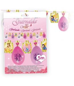 Girnalda Princesas 5m