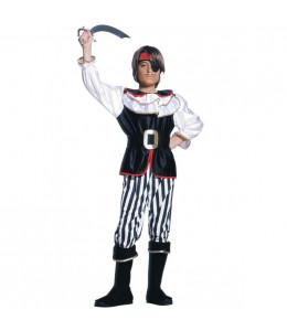 Disfraz de Pirata Niño