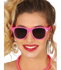 Gafas Neon Fucsia