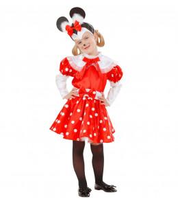 Disfraz de Ratoncita Bebe