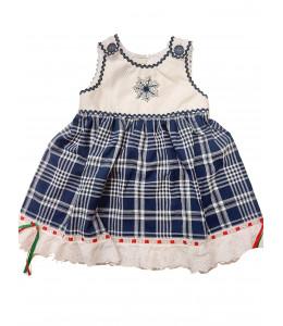 Vestido Eguzkilore Bebe