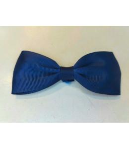 Lazo Azul con Pinza
