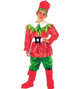 Disfraz de Enanito Niño