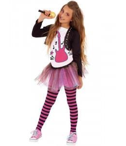 Disfraz de Chanel P.Pop Infantil