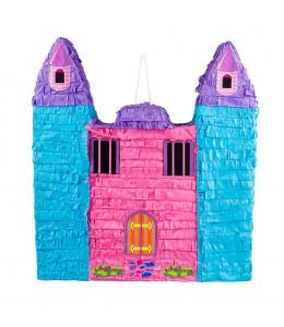 Piñata de Castillo
