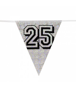 Guinalda Triangular 25
