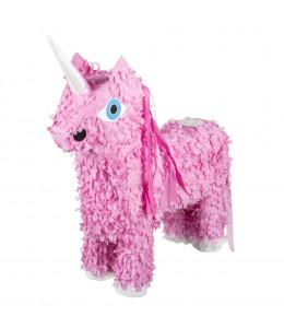 Piñata de Unicornio Rosa