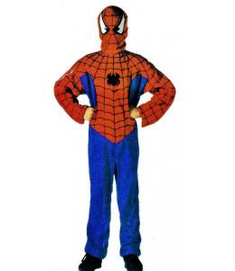 Disfraz de Spider Heroe Niño