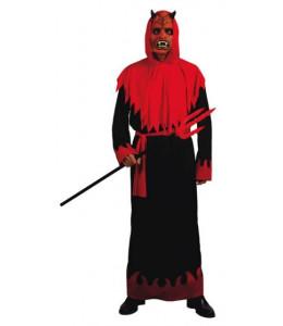 Disfraz de Demonio Tunica Hombre