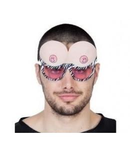 Gafas Tetas