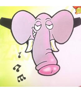 Tanga  Elefante Musical