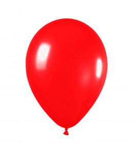 Bolsa con 20 Globos Rojos