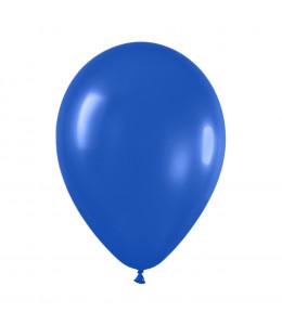 Bolsa con 12 Globos Azules
