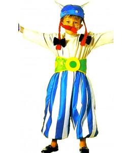 Disfraz de Obelix Niño