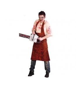Disfraz de Carnicero Sangriento