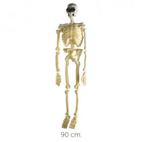Esqueleto Fluor 90 cm
