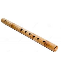 Flauta Bambu