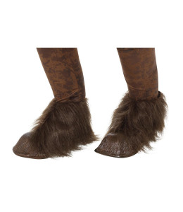 Cubrezapatos Pezuñas de Bestia