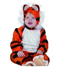 Disfraz de Tigre Bebe