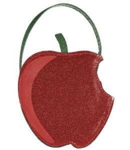 Bolso de Manzana de Blancanieves Disney