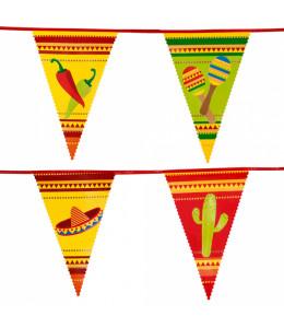 Glardete Fiesta Mejicana