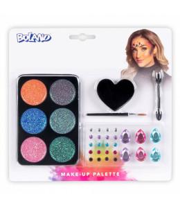 Set de Maquillaje Glamour