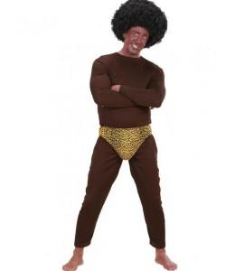 Disfraz de Mandingo Hombre