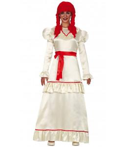 Disfraz de Muñeca Poseida
