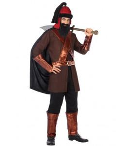Disfraz de Guerrero Samurai